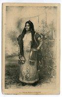 Femme Arabe A Djibouti - Djibouti
