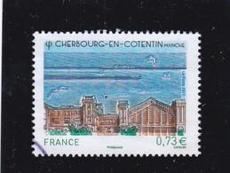 FRANCE Oblitéré N° 5163 - REF MS + Cachet Rond Faible - Oblitérés