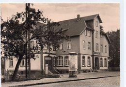 DC2144 - Sollstedt Klubhaus Reklame - Other