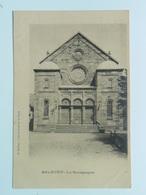 Synagogue 45 Belfort France Synagoge Judaica Jewish Izraelita Zsido Zsinagoga Templom Tempel Sinagogue - Judaisme