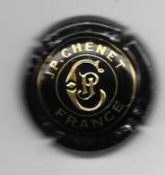 CHAMPAGNE»CHENET J P» (21) - Champagne