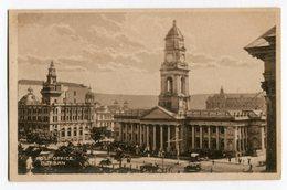 Post Office , Durban , South Africa - Sudáfrica