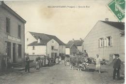 Bellefontaine  Grande Ruie - Autres Communes