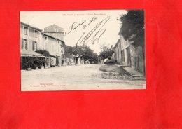 G3005 - VISAN - D84 - Cours Saint Martin - France