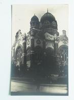 Synagogue 57 Hungary Synagoge Judaica Jewish Izraelita Zsido Zsinagoga Templom Tempel Sinagogue - Judaisme
