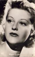 CINEMA  Marie GLORY- Studio Piaz   ..... - Actores