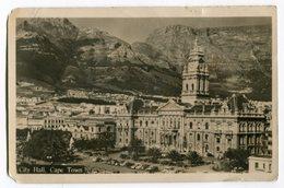 South Africa , Cape Town , City Hall - Sudáfrica