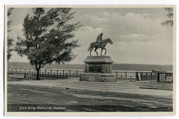 Dick King Memorial , Durban , South Africa - Sudáfrica