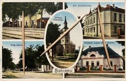 Szécsény - Hongrie