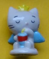 Fève  - Gourmandises Angel Cat Sugar - Boisson - Kitty Ange - Cartoons