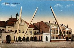 Hatvan - Hongrie