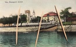 Vác - Hongrie