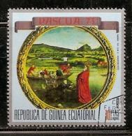 GUINEE EQUATORIALE        OBLITERE - Equatoriaal Guinea