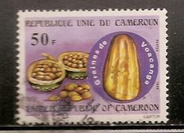 CAMEROUN        OBLITERE - Camerún (1960-...)