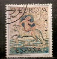 ESPAGNE      N°   1779    OBLITERE - 1971-80 Usados