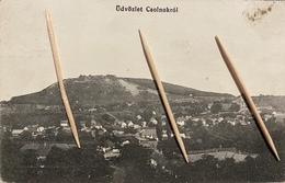Csolnok - Hongrie