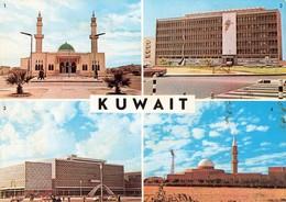CPSM Grand Format - Koweït - Kuwait - Koweït