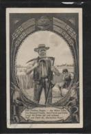 AK 0497  Des Fleißes Segen - Der Mühe Lohn ( Patriotika ) / Feldpost Um 1916 - Patriotiques