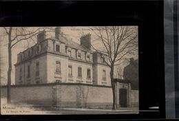 Carte Postale MOULINS La Banque De France En L'état Sur Les Photos - Moulins