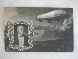 AVIATION - Graf Zeppelin - Dirigibili