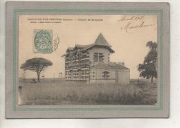 CPA (33) SAINT-SULPICE-CAMEYRAC - Aspect Du Chalet De Beaumont En 1907 - Other Municipalities