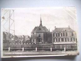 Nederland Holland Pays Bas Boskoop Met NH Kerk En Omgeving - Boskoop