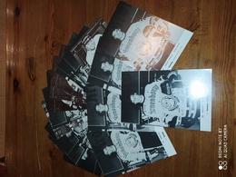 Cartoline Autografate Varese Hockey 87/88 - Sports