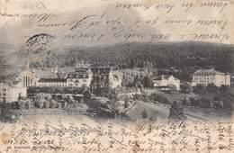 20-7991 : GRUSS VOM INSTITUT INGENBOHL - SZ Schwyz