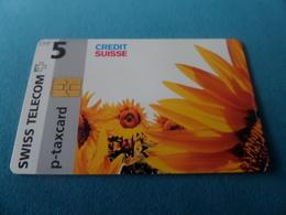 Taxkarten - Zwitserland