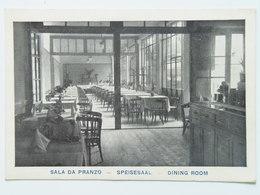 Riva 10130 Lago Di Garda Sala Da Pranzo Dining Room - Unclassified