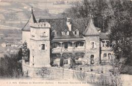 74-MONNETIER-N°2142-H/0141 - France