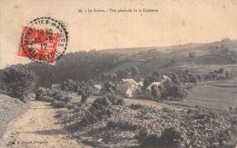 74-LE SALEVE-N°2142-H/0209 - France