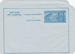 Aérogramme - Stamped Stationery