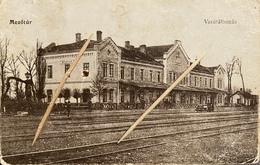 Mezőtúr - Hongrie