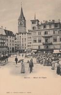 Suisse - ZURICH - Hôtel De L' Epée - ZH Zurich