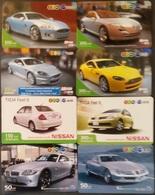 8 Mobilecards Thailand - Auto , Car - Thailand