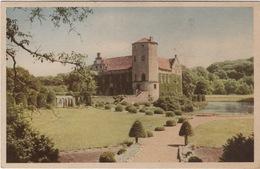 CPA SUEDE TORUP Le Château - Suecia