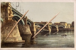 Margít Híd - Hongrie
