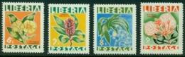 "-Liberia-1955-""Flowers"" MNH (**) - Liberia"