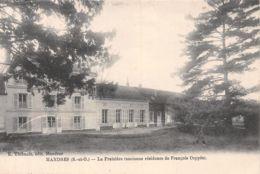 94-MANDRES-N°2144-H/0099 - France