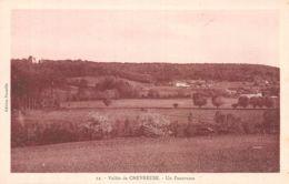 78-VALLEE DE CHEVREUSE-N°2145-H/0303 - France