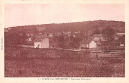 78-SAINT REMY LES CHEVREUSE-N°2146-A/0181 - St.-Rémy-lès-Chevreuse