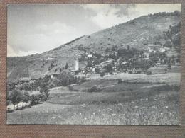 VILLAR -SAMPEIRE -VALLE  VARAITA   - -PANORAMA   --    BELLA - Italia