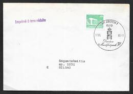 DRESDEN 1988 MUSIKFESTSPIELE N° 32 - Briefe U. Dokumente