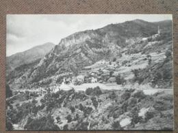 STROPPO  - VALLE  MACRA  -PANORAMA --   BELLA - Italia