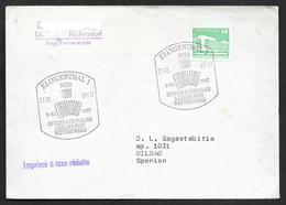 KLINGENTHAL 1987 INTERNATIONALER AKKORDEON WETTBEWERB N° 33 - [6] Oost-Duitsland