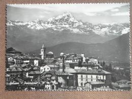 SALUZZO -- PANORAMA --    --   BELLA - Italia