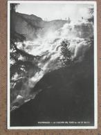 VALLE FORMAZZA - LA  CASCATA DEL TOCE -1938   - -    --   BELLA - Italia