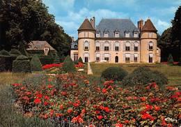 Dammarie Sur Loing Château De Mivoisin Canton Châtillon Coligny - Sonstige Gemeinden