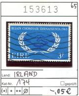 Irland - Eire - Michel 174 - Oo Oblit. Used Gebruikt - 1949-... République D'Irlande